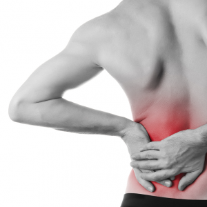Lower Back pain 2